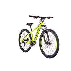 "ORBEA MX XS 50 MTB Hardtail Children 27,5"" yellow"